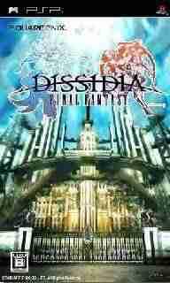 Descargar Dissidia – Final Fantasy [JAP] por Torrent